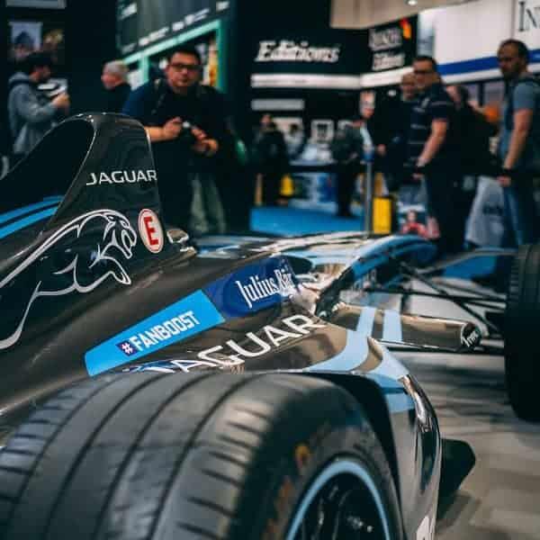 Formula 1 mechanics