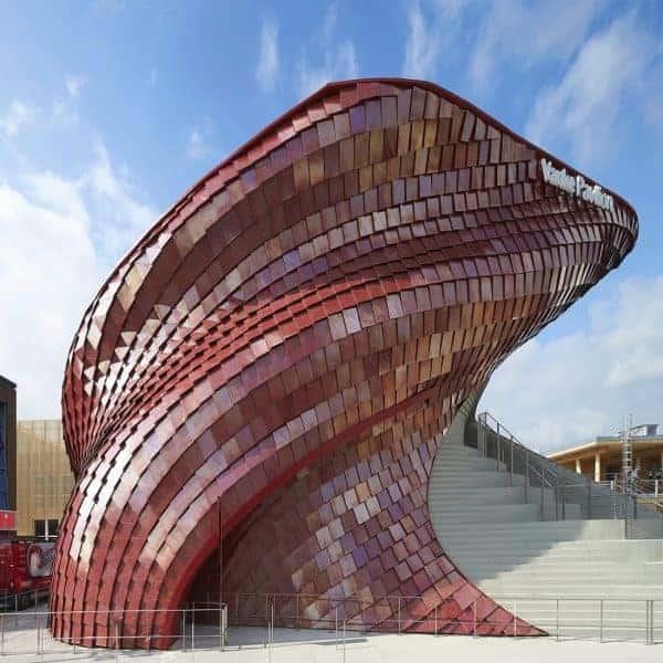 Expo milan design
