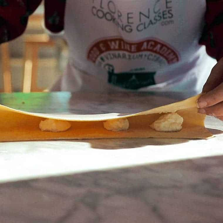 Organic Cooking Class in Local Farm - Italy Charme Lux